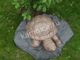 Камень ПРЕСТИЖ Черепаха  d=105см