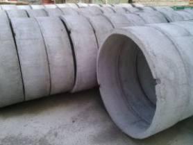 Кольцо-добор ж/б 0.7м-0.300м КС-7-3