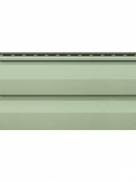 Сайдинг VOX св-зеленый 0.25 х 3.85м S-101
