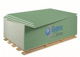 ГКЛВ GYPROC 1.2 х 2.5 х 12.5