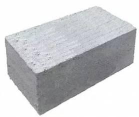 Блок КБ 400х200х200 полнотелый