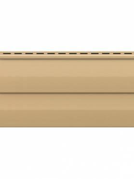 Сайдинг VOX песочный 0.25 х 3.85м S-101