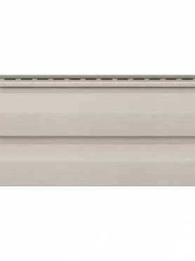 Сайдинг VOX серый 0.25 х 3.85м S-101