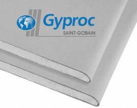 ГКЛ GYPROC 1.2 х 2.5 х 12.5