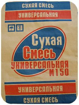 Сухая смесь  М-150  50кг