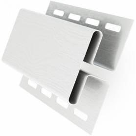 Планка GL H-соединительная белая 3.0м