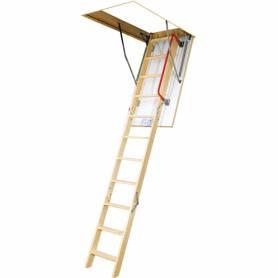 Лестница складная LWK KOMFORT Plus 70 x 120 x 280