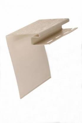 Планка VOX приоконная песочная 3.81м S-117