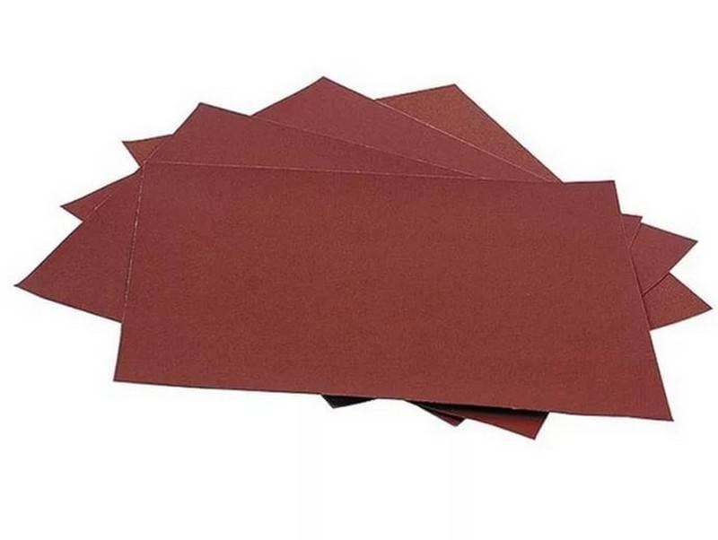 Наждачная бумага 1000 в спб